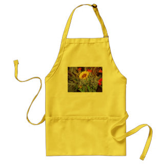 Tuscan Bouquet photo apron