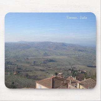 Tuscan Landscape Mousepad