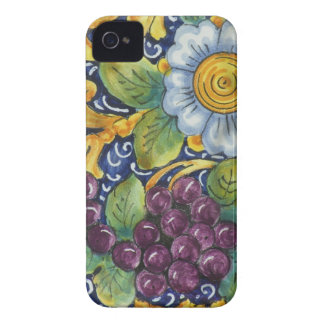 Tuscan Still Life iPhone 4 Cover