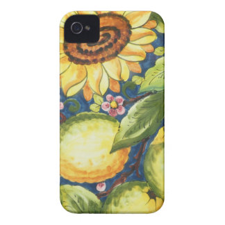 Tuscan Still Life iPhone 4 Case-Mate Case