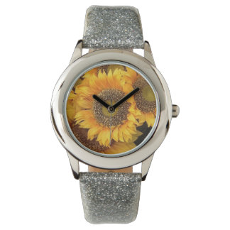 Tuscan Sunflowers Watch