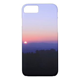 Tuscan Sunset iPhone 7 Case