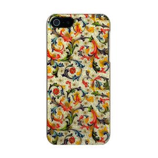 Tuscan Vines iPhone SE/5/5S Shine Incipio Feather® Shine iPhone 5 Case