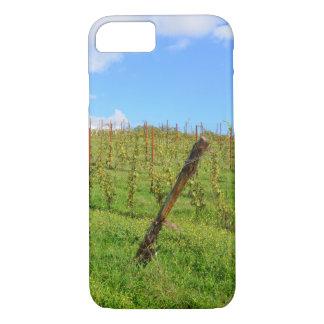 Tuscan Vineyard iPhone 7 Case