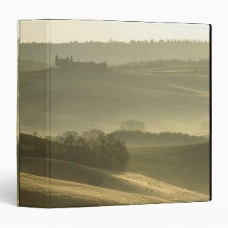 tuscany 2008 3 ring binder
