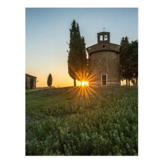 Tuscany 3 postcard