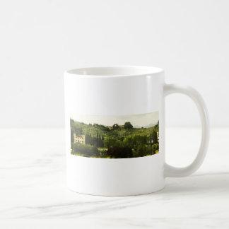 Tuscany Beauty Photo Print Coffee Mug