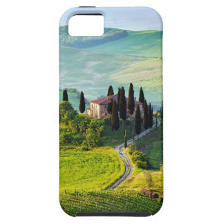 Tuscany Case For The iPhone 5