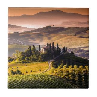 Tuscany Ceramic Tiles