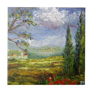 Tuscany Hill Villages Tile