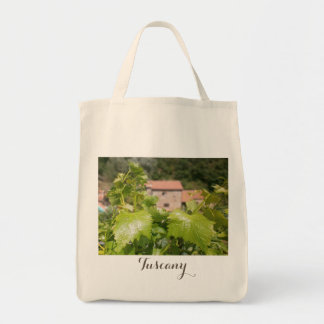 Tuscany, Italy. Rustic house. Tote Bag