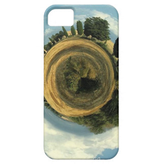 Tuscany Roll Your World Case For The iPhone 5