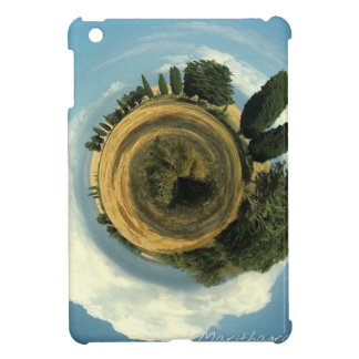 Tuscany Roll Your World iPad Mini Cases