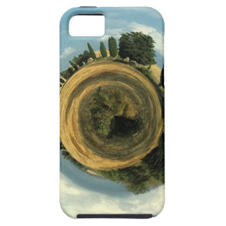 Tuscany Roll Your World iPhone 5 Case