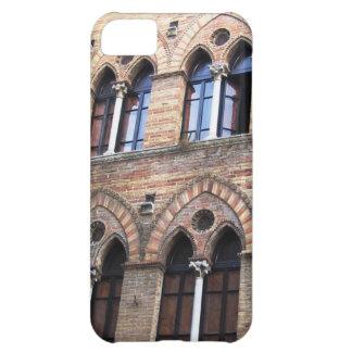 Tuscany Windows iPhone5 iPhone 5C Cases