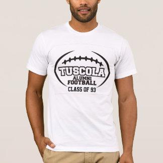 Tuscola Alumni T Shirt