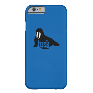 tusk basic barely there iPhone 6 case