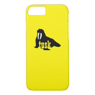 tusk basic iPhone 7 case