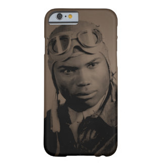Tuskegee Airman Barely There iPhone 6 Case