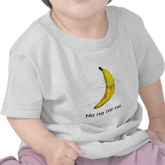 TUT - banananana, Na na na na T-shirt