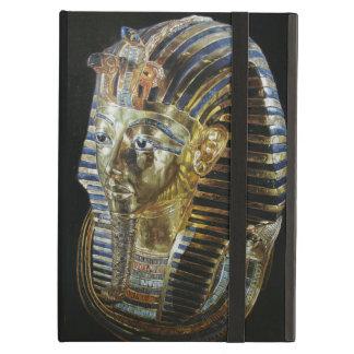 Tutankhamon's Golden Mask iPad Air Cover