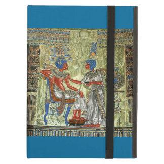 Tutankhamon's Throne Case For iPad Air