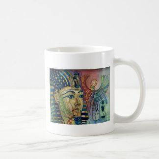 Tutankhamun Coffee Mug