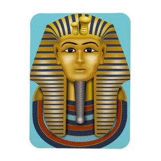 Tutankhamun Magnet