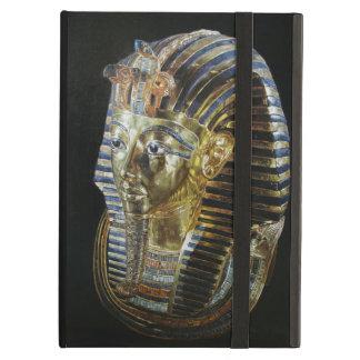 Tutankhamun's Golden Mask Case For iPad Air