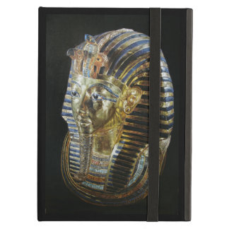 Tutankhamun's Golden Mask iPad Air Covers