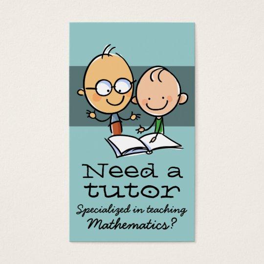 how to start tutoring for money