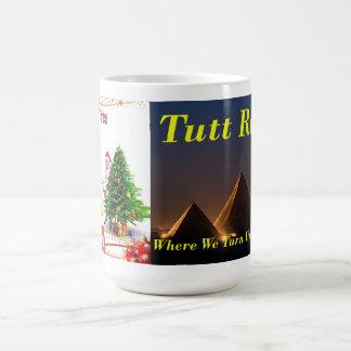 Tutt Radio 2016 Toys 4 Tots Mug