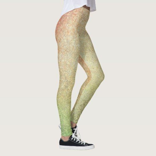 Tutti Frutti - Multicolored Leggings
