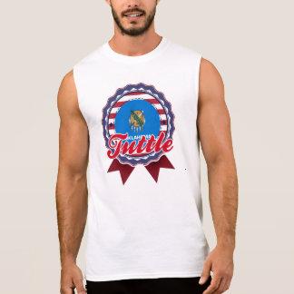 Tuttle, OK Sleeveless T-shirts