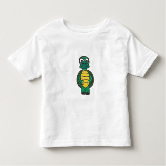 Tuttle The Turtle Toddler T-shirt