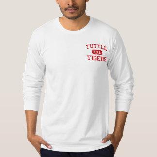 Tuttle - Tigers - High School - Tuttle Oklahoma T-shirt