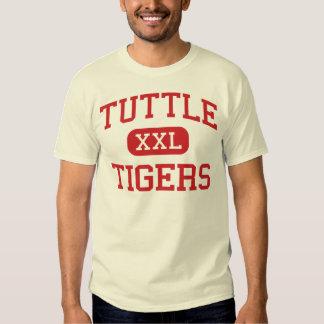 Tuttle - Tigers - High School - Tuttle Oklahoma Tees