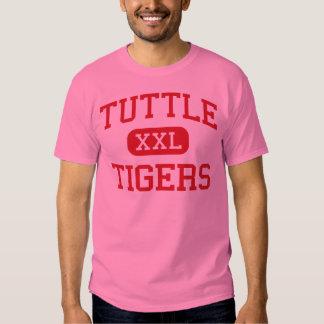 Tuttle - Tigers - Middle School - Tuttle Oklahoma Tees