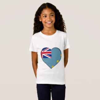 Tuvalu Flag T-Shirt