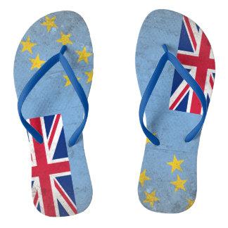 Tuvalu Flip Flops