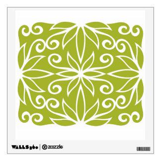 Tuwa Lotus Flower Wall Sticker