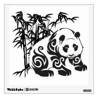 Tuwa Panda Wall Sticker