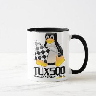 Tux500.com Mug