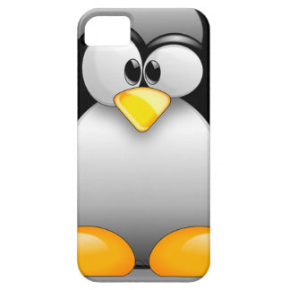 tux-1531289_640 iPhone 5 covers
