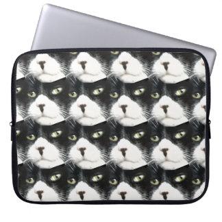 Tux Cat Tablet Case