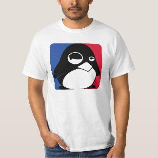 Tux Leauge - Linux T-Shirt
