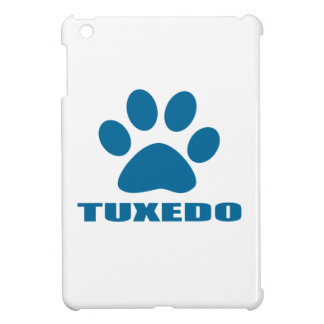 TUXEDO CAT DESIGNS CASE FOR THE iPad MINI