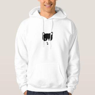 Tuxedo Cat Hoodie