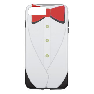 Tuxedo iPhone 7 or iPad Case