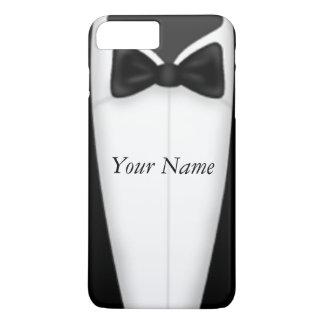 Tuxedo  iPhone 7 Plus iPhone 7 Plus Case